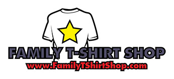 Family T-Shirt Shop